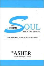Cover of: The Human Soul | Asher Poetic Feeling Analyst