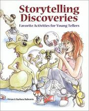 Cover of: Storytelling Discoveries
