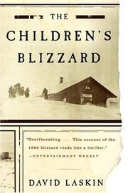 Cover of: The Children's Blizzard (P.S.)
