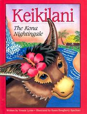 Cover of: Keikilani | Vonnie Lyons