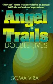 Cover of: Angel Trails