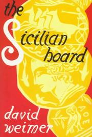 Cover of: The Sicilian Hoard | David Weimer
