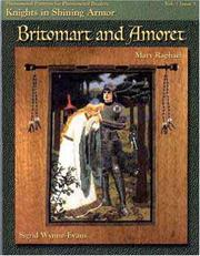 Cover of: Britomart and Amoret