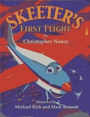 Cover of: Skeeter's First Flight