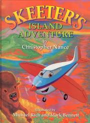 Cover of: Skeeter's Island Adventure