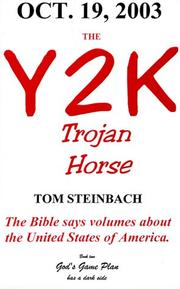 Cover of: The Y2K Trojan Horse