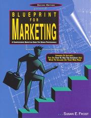 Cover of: Blueprint for Marketing