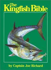 Cover of: The Kingfish Bible