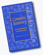 Cover of: Complete Recovery | Michael Picucci