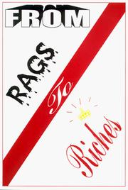 Cover of: From Rags to Riches | Jean Baus