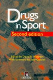 Cover of: Drugs in sport |