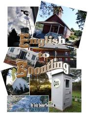 Cover of: English to Boontling |