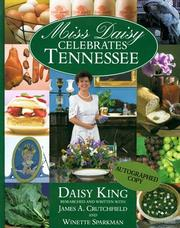 Cover of: Miss Daisy Celebrates Tennessee | Daisy King