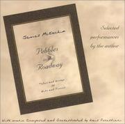 Cover of: Pebbles in the Roadway | James McEachin