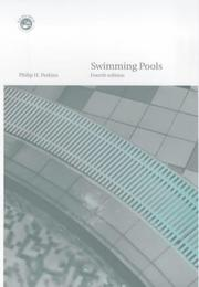 Cover of: Swimming Pools | Philip Perkins