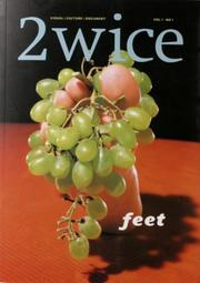 Cover of: 2wice