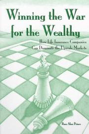 Cover of: Winning the war for the wealthy