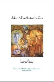 Cover of: Adam & Eve Go to the Zoo