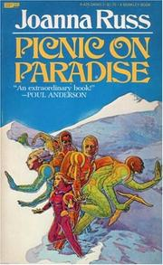 Cover of: Picnic on paradise