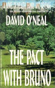 Cover of: The Pact With Bruno | David O