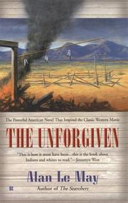 Cover of: The unforgiven