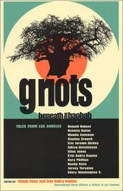 Cover of: Griots Beneath the Baobab: Tales from Los Angeles