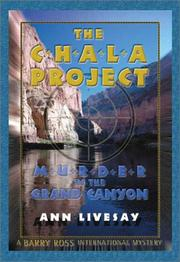 Cover of: The Chala Project