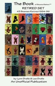 Cover of: The Book of Beanie Babies Retired Set | Lynn Dralle
