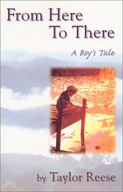 Cover of: From Here To There