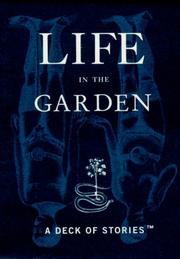 Cover of: Life in the Garden | Eric Zimmerman