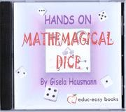 Cover of: Hands on Mathemagical Dice