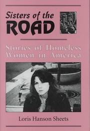Cover of: Sisters of the Road | Loris Hanson Sheets