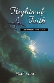 Cover of: Flights of Faith