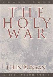 Cover of: The Holy War (War of the Worldviews)