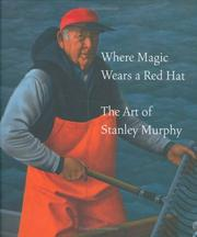 Cover of: Where Magic Wears a Red Hat | Marling Karal Ann