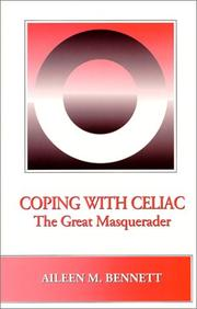 Cover of: Coping With Celiac | Aileen M. Bennett