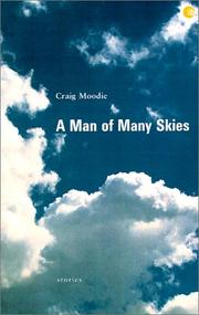 Cover of: A Man of Many Skies