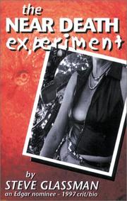 Cover of: The Near Death Experiment