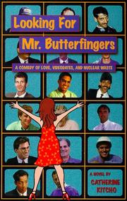 Looking for Mr. Butterfingers