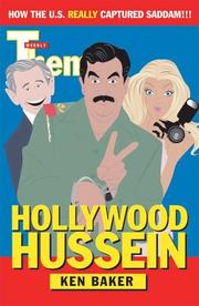 Cover of: Hollywood Hussein