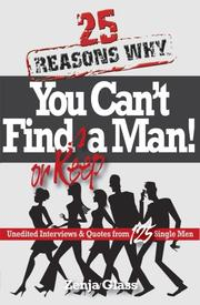 Cover of: 25 Reasons Why You Can