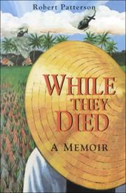 Cover of: While They Died