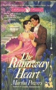 Cover of: Runaway Heart