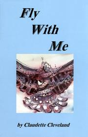 Cover of: Fly With Me