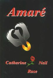 Cover of: Amare | Catherine Rose