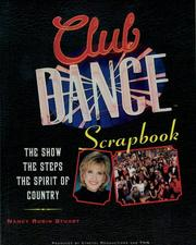 Cover of: Club Dance