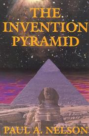 Cover of: The Invention Pyramid