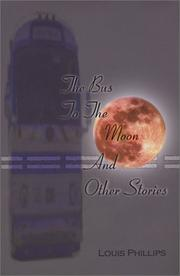 Cover of: The Bus to the Moon and Other Stories