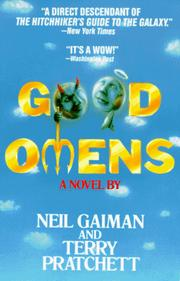 Cover of: Good Omens |