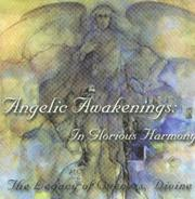 Cover of: Angelic Awakenings | Clare E. Steffen